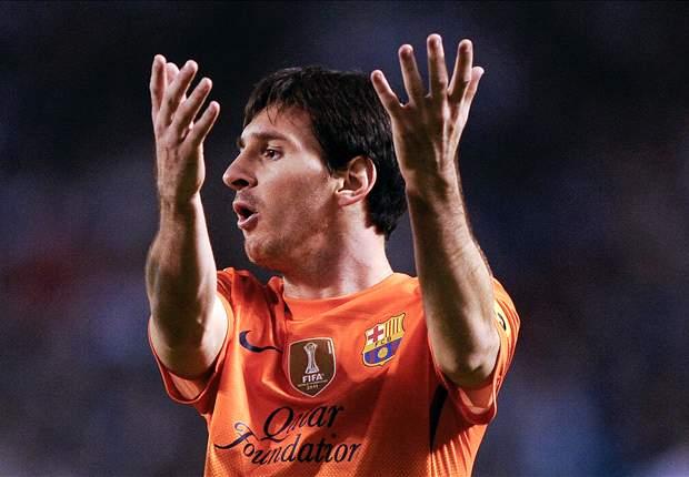 Filho de Messi pode nascer a qualquer momento
