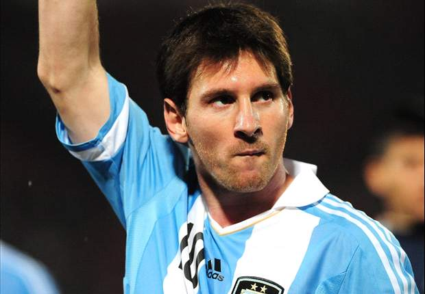 Messi is the best player of all time, says Carlos Bianchi