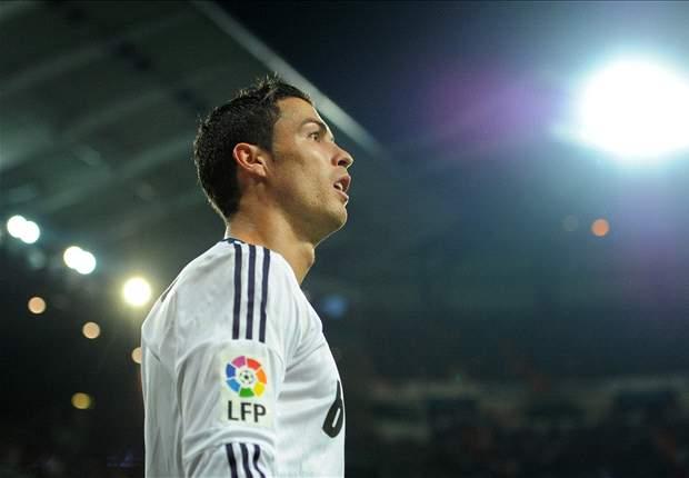 """Ballon d'Or - Ronaldo :""""Si je pouvais, je voterais pour moi"""""""