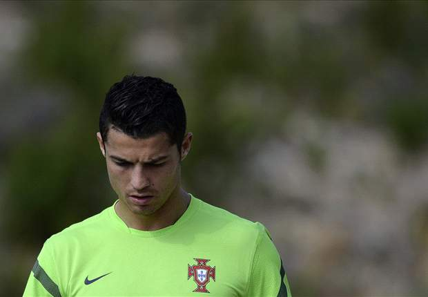'People in Portugal need to appreciate that Ronaldo is the best player in the world' - Joao Pereira