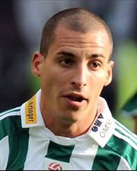 Stefan Kulovits Player Profile
