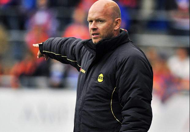 Blackburn Rovers appoint Henning Berg as manager