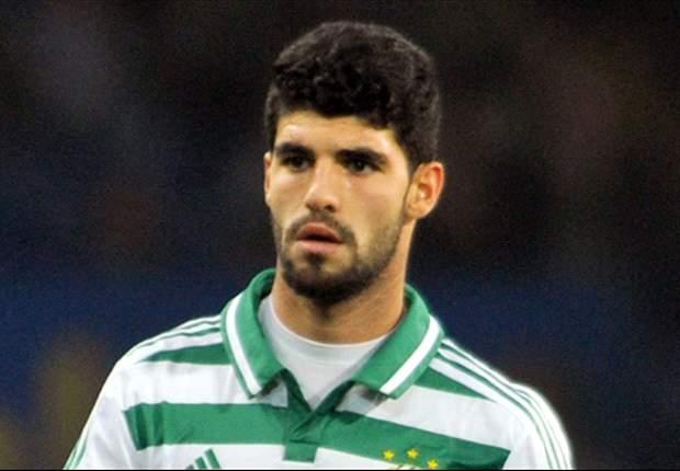 Stammspieler in Wien, Bankdrücker in Nürnberg: Muhammed Ildiz