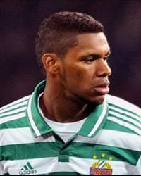 Gerson Player Profile