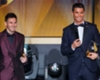 Messi & Ronaldo tipped for MLS moves