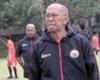 Ismed Sofyan & M Roby Disiapkan Lawan PS TNI