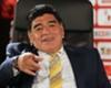 Maradona: I'll coach Argentina for free