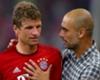 """Müller: """"Pep ändert Arbeitsmoral nicht"""""""