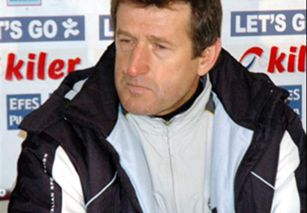 Bosnia Coach Safet Susic: We Will Play To Win Against France