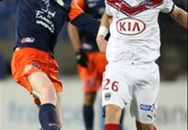 Ligue 1, MHSC - Charbonnier : « Ça fait plaisir »