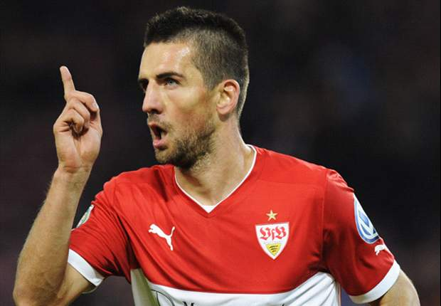 Bayern have no weaknesses, says Ibisevic