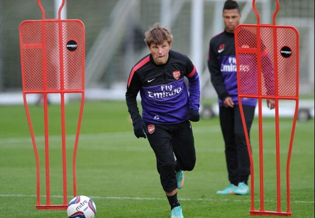 Arsenal cast-off Arshavin set for Zenit return