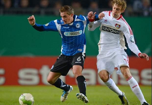 Ist Bielefeld bereit für die 2. Bundesliga?