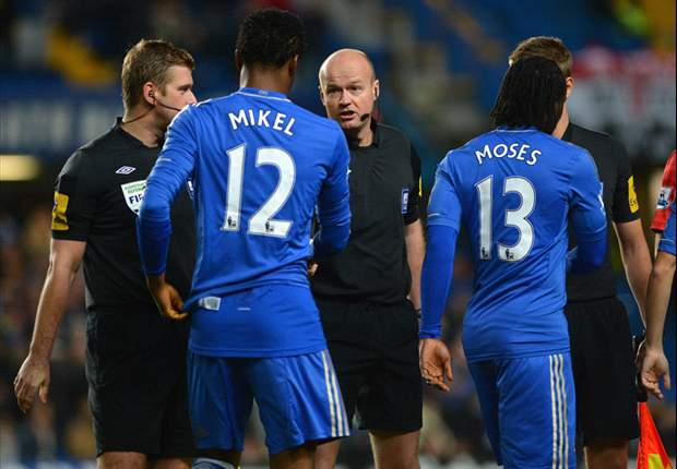 Mikel, Moses could make history at Fifa Club World Cup