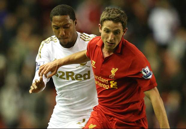 Liverpool midfielder Allen promises to focus for Swansea return