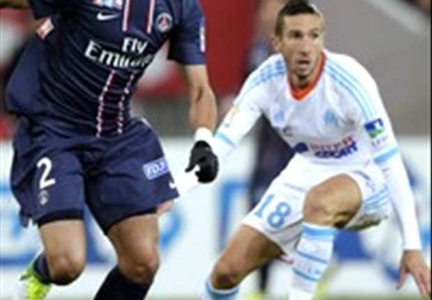 Thiago Silva Berpeluang Tampil Di Le Classique