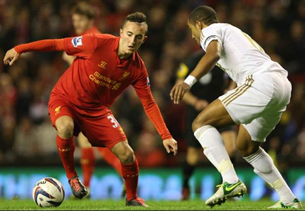 Opportunity missed: Capital One Cup exit exposes paper-thin Liverpool squad
