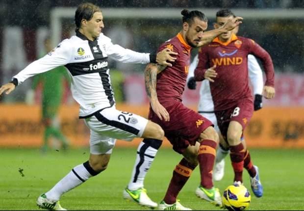 Francesco Totti Gagal Selamatkan Roma
