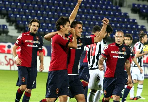 Serie A Team of Midweek: Milito & Montolivo among the marvels