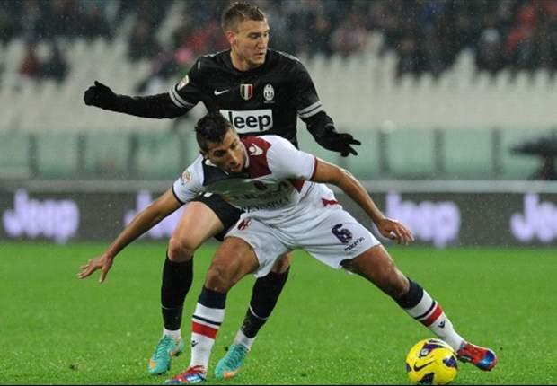 Paul Pogba Menangkan Juventus