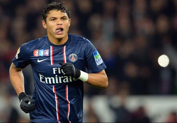 Thiago Silva refuses to rule out Barcelona move
