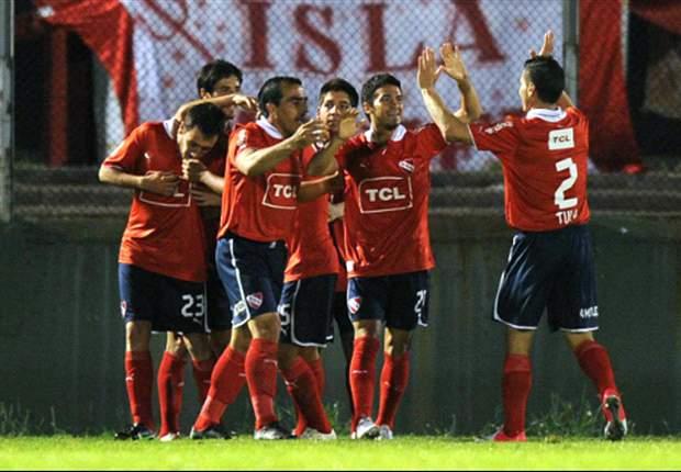 En Vivo: Independiente - Belgrano, seguí el Torneo Inicial en Goal.com