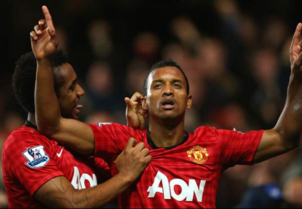 Nani: 'Nothing certain' over Manchester United future