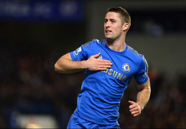 Cahill: Chelsea can beat Manchester United to the Premier League title