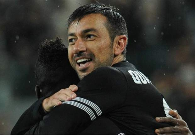Quagliarella lauds spirit shown by Juventus to grab last-minute winner