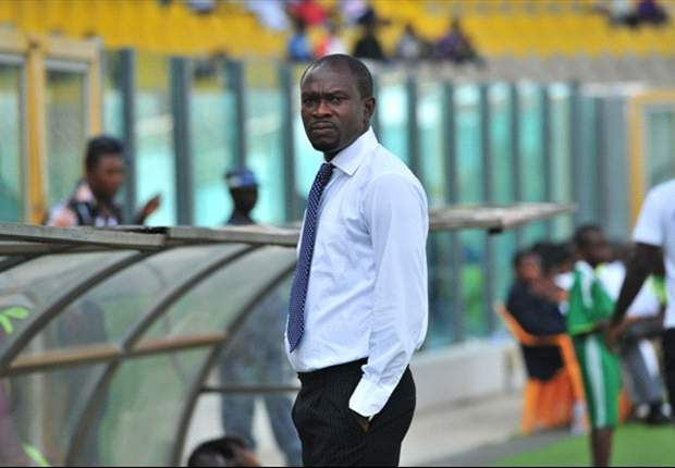 """""""I'm not moved, life goes on"""" – Fired Hearts of Oak coach CK Akunnor"""