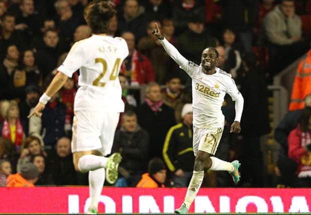 Dyer: Swansea will give 100 per cent to reach Capital One Cup final