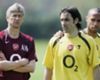 Pires backs Henry to succeed Wenger