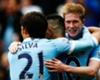 De Bruyne froh über Silva-Comeback