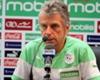Gourcuff als Nationaltrainer Algeriens zurückgetreten