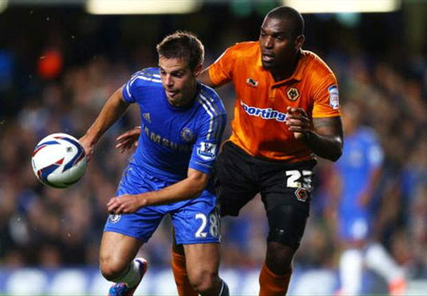 Cesar Azpilicueta: Chelsea Ingin Gelar Liga Europa
