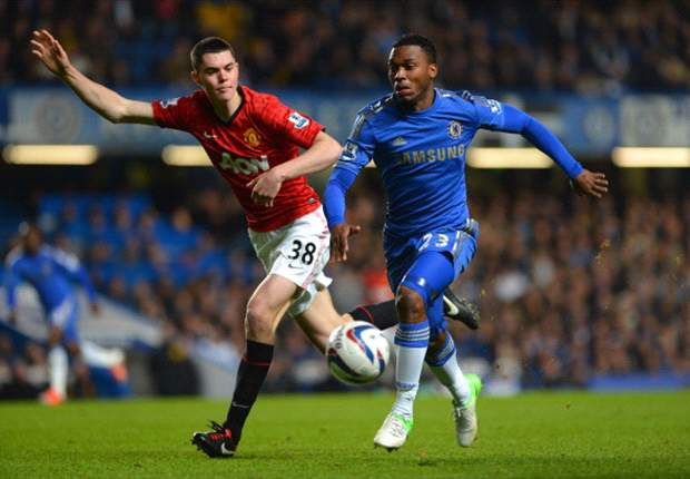 Manchester United's Michael Keane extends Leicester loan