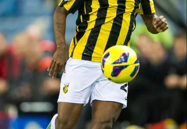 Kakuta keert terug in selectie van Vitesse