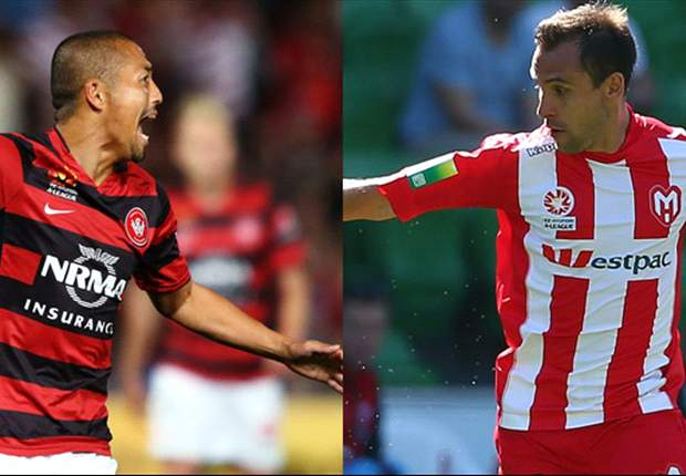A-League preview: Western Sydney Wanderers v Melbourne Heart
