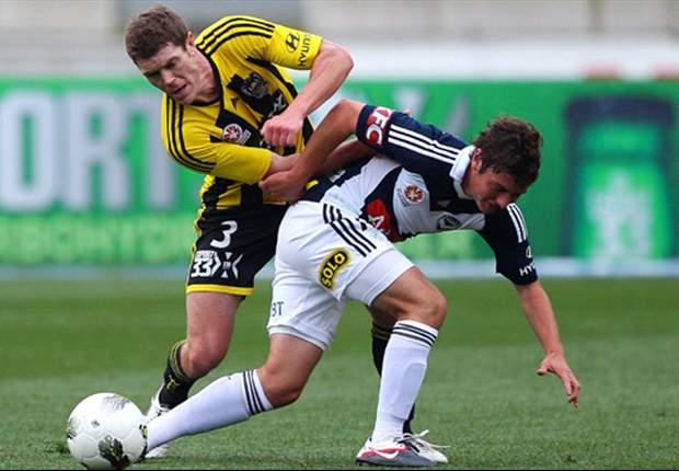 A-League preview: Melbourne Victory v Wellington Phoenix