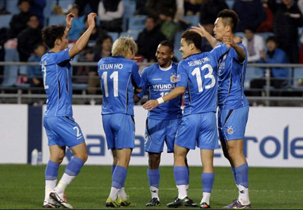 Ulsan Hyundai 3-0 Al-Ahli: Hosts cruise to Asian Champions League title