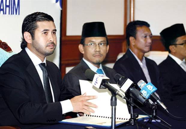 Taufek: TMJ will be treated just like anyone else by FAM