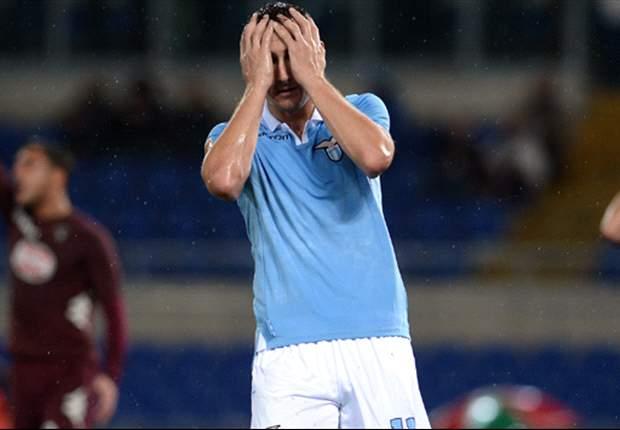Unsere Legionäre: Lazio Rom verliert ohne Miroslav Klose, Merkel versauert