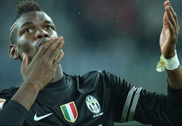 Pogba: I still need to improve