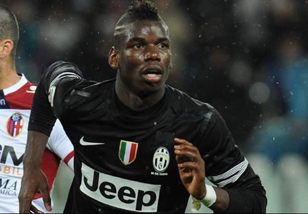 ITA, Juventus - Pogba titulaire ?