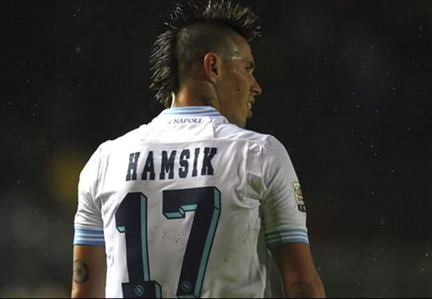 Marek Hamsik Ingin Selamanya Di Napoli