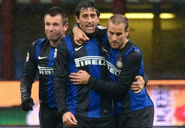 Verso Atalanta-Inter: Stramaccioni va a caccia dell'ennesima perla esterna ma perde Mudingayi, esame di maturità per i ragazzi di Colantuono. Cassano sì o no?