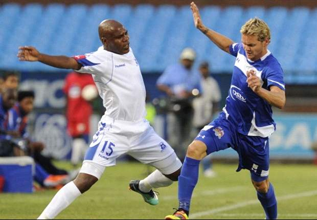 Swallows 1 - 3 Maritzburg: Visitors stun Moroka Swallows with victory in Dobsonville