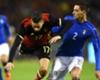 Carrasco absent face au Portugal