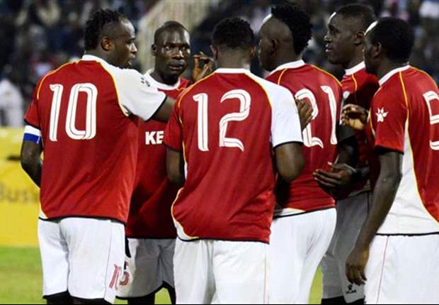 Kenya FA pledges Sh1m if Harambee Stars stop Super Eagles