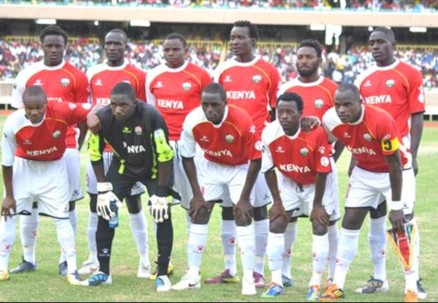 Harambee Stars complain of 'mistreatment' in Nigeria